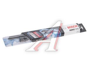 Щетка стеклоочистителя 475мм Plus Aerotwin BOSCH 3397006946