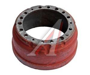 Барабан тормозной МАЗ-5551,5336 (12 отверстий) ОАО МАЗ 5336-3501070-01, 5336350107001