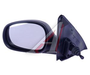 Зеркало боковое CHEVROLET Lanos левое OE 96304167