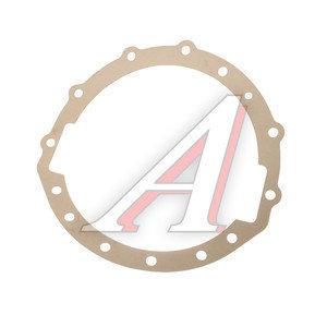 Прокладка КРАЗ редуктора 0.8мм (картон) АВТОСНАБ 6505-2402034