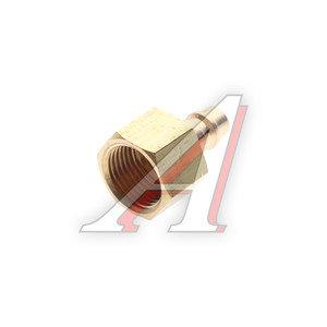 """Переходник для компрессора F1/2"""" быстросъемный штуцер внутренняя резьба латунный FORSAGE BSE2-4PF, FS-BSE2-4PF"""