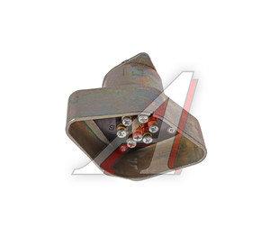 Разъем соединительный розетка ОКТЭП ПС325, ПС 325-100