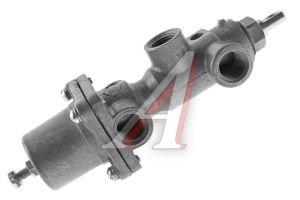 Кран ЗИЛ-131 управления давлением в сборе МЛЗ 131-4222010-Б