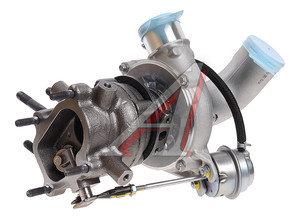 Турбокомпрессор HYUNDAI Porter 2 дв.D4CB ЕВРО-4 (модель GT15) GARRETT № 767032-5001S, 28200-4A380