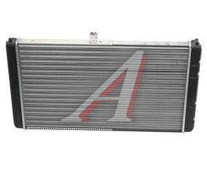 Радиатор ВАЗ-2110 алюминиевый инжектор ДААЗ 2112-1301012, 21120130101210