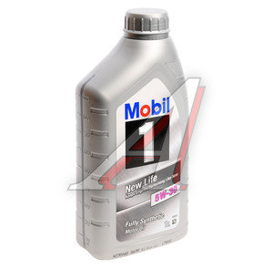 Масло моторное MOBIL 1 X1 синт.1л MOBIL SAE5W30, 01_000410