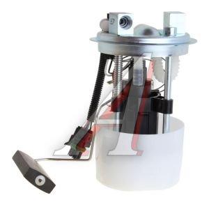 Насос топливный ВАЗ-2110 электрический погружной СОАТЭ 2110.1139, 2110.1139С, 2112-1139009-03
