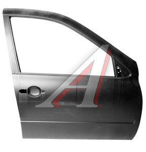 Дверь ВАЗ-1118,2190 передняя правая АвтоВАЗ 1118-6100014, 11180610001400