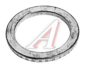 Прокладка КАМАЗ трубы приемной (кольцо) 863420-01