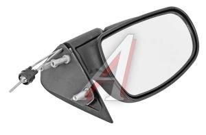 Зеркало боковое ВАЗ-1118 левое ДААЗ 1118-8201021-03, 11180820100503, 11180-8201021-03