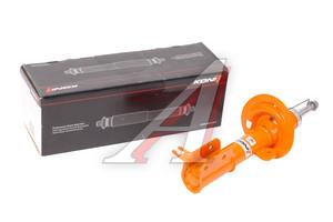 Амортизатор OPEL Astra H передний левый газовый STR.T KONI 8750-1085L, 339703