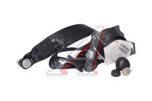 Ремень ВАЗ-2190 безопасности передний правый 2190-8217020-00, 21900821702000, 21900-8217020-00