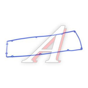 Прокладка ЗМЗ-405 крышки клапанной ЕВРО-4 силикон синий 409-1007245С
