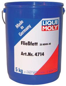 Смазка для центральной системы FLIESSFETT ZS K00K-40 5л LIQUI MOLY LM 4714, 84548