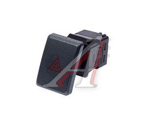 Выключатель УАЗ-3163 Патриот (14-) аварийной сигнализации (АВАР) 379.3710- 07M