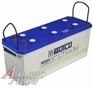 Аккумулятор MUTLU Calcium 135А/ч обратная полярность 6СТ135, 635 104 095