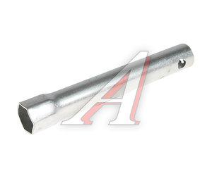 Ключ свечной трубчатый 16мм L=140мм 11768