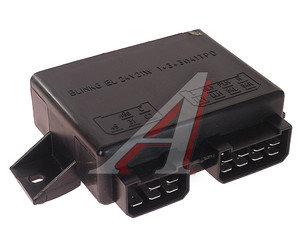 Реле поворота SCANIA 3 series (24V 13контактов) FEBI 18432, 121096/4DJ003767001, 1334196