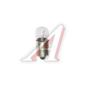 Лампа 12VхT4W (BA9s) габарит передний МАЯК А12-4-1, 61204