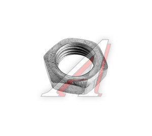 Гайка М16х1.5х8 ГАЗ многоцелевая ЭТНА 250636-П29, 250636-0-29