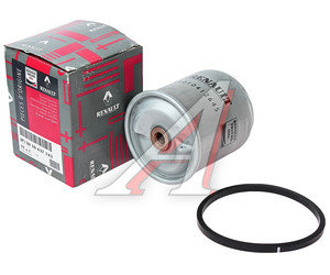 Ротор ЯМЗ фильтра центробежной очистки RENAUlT 650.1028180, 5010437143/5010412645/5001858001