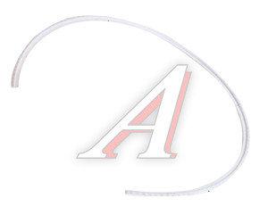Кольцо ЯМЗ газового стыка Д=142.7 фторопласт Ф4.142.7
