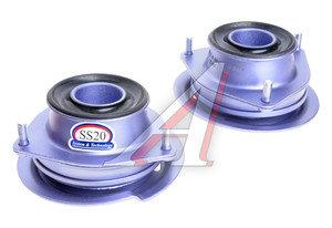 Опора стойки телескопической ВАЗ-2108 (комплект) SS20 Мастер 2108-SS20-МАСТЕР, SS10103, 2108-2902820