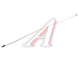 Трубка УРАЛ ГУРа короткая в сборе дв.КАМАЗ L=1550мм/d=8мм (ОАО АЗ УРАЛ) 4320-3408635