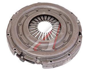 Корзина сцепления КАМАЗ-4308 (КПП-ZF-6S-850,дв.CUMMINS B5.90-180CIV MF362) HAMMER 3482000419, 200 419