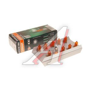 Лампа 12V HY21W BAW9s Ultra Life OSRAM 64137ULT, O-64137ULT
