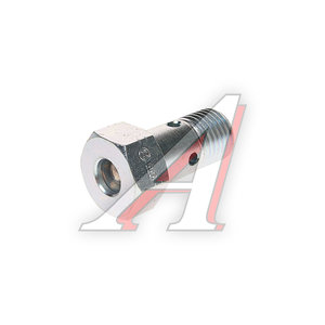 Клапан топливный ТНВД (M14х1.5)(2.0-2.5bar) MAN MERCEDES SCANIA VOLVO BOSCH 2417413082,