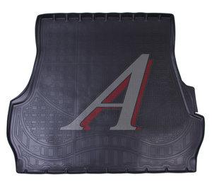 Коврик багажника TOYOTA LC-200 (07-)/ LEXUS LX -570 (07-/15-) (5мест) полиуретан NOR NPA00-T88-500