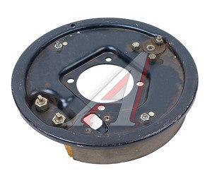Тормоз ГАЗ-2410 задний левый в сборе (ОАО ГАЗ) 2410-3502011, 24-10-3502011