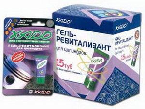 Гель для восстановления цилиндров 9мл ХАДО ХА 10105, XA 10105,