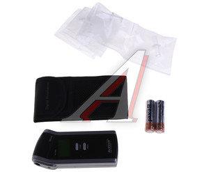 Алкотестер электрохимический до 5.00 промилле LCD дисплей DA DA-7000,