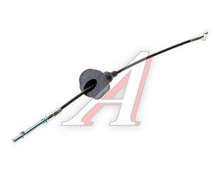 Трос стояночного тормоза FORD Focus (99-04) NK 9025110, 1076707