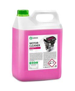 Очиститель двигателя концентрат 5.5кг Motor Cleaner GRASS GRASS, 125198, 116101