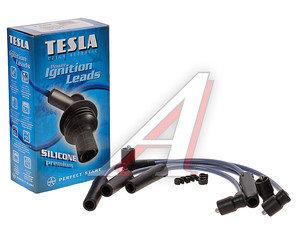 Провод высоковольтный ЛАДА Ларгус RENAULT Logan комплект TESLA T921B, ZEF1546, 8200943801