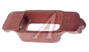 Накладка ЗИЛ-130 рессоры передней АМО ЗИЛ 130-2902412