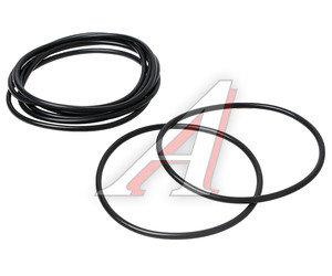 Кольцо ЗИЛ-5301 гильзы цилиндров уплотнительное (А) 245-1002022