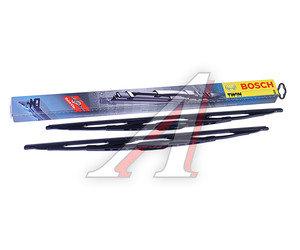 Щетка стеклоочистителя 600/600мм IVECO Daily с распылителем комплект Twin BOSCH 3397118309, 132600
