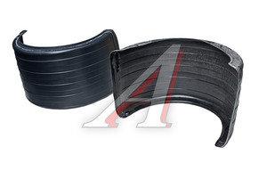 Крыло ЗИЛ-5301 заднее комплект 2шт.АИР PPL-60503119, К-570 АИР (СБОРКА)