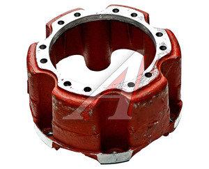Диск МАЗ опорный ступицы (корона, вездеход под шину 16.00R20) БААЗ 6317-3101016