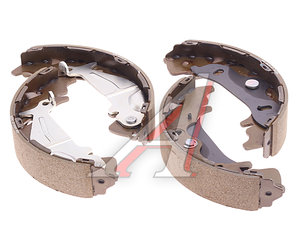 Колодки тормозные HYUNDAI Starex H-1 (07-) задние (4шт.) OE 58305-4HA00, GS8774