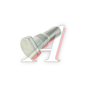 Шпилька колеса ВАЗ-2121-2123 М12х1.25х38 переднего 21210-3103039-00, 2121-3103039