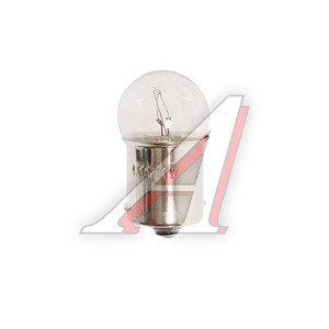 Лампа 24VхR10W (Ba15s) габарит задний МАЯК А24-10-1, 62410