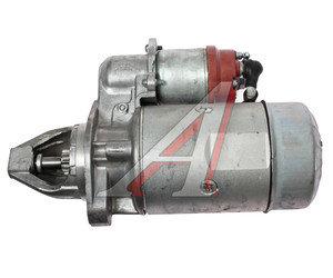 Стартер ГАЗ-53,ПАЗ-672,3505 12V 1.5кВт z=9 (ремонт) СТ230А1-3708000-10*, СТ230А1-3708000-10 Р, СТ230А1-3708000