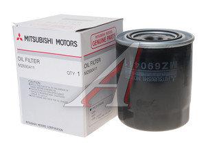 Фильтр масляный MITSUBISHI L200,Pajero Sport (2.5 TD) OE MZ690411, OC274, 1230A114, 1230A045