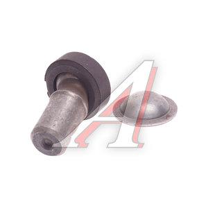 Палец рулевой тяги ЗИЛ-4331 продольной (сошки) в сборе 130-3003032/4331-*, СБОРКА