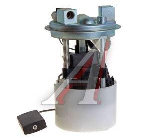Насос топливный ВАЗ-2110-12 электрический в сборе ПЕКАР 2112-1139009, 2112-1139009-03